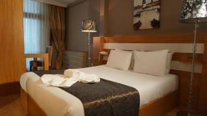 Istanbulinn Hotel, Hotely  Istanbul - big - 31