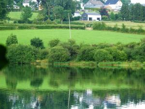 Holiday Home Au bord du Lac.1, Holiday homes  Butgenbach - big - 7