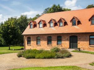 Apartment Gästehaus BärenHof.3