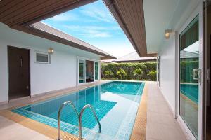 Villa Kalasea, Vily  Pattaya North - big - 25