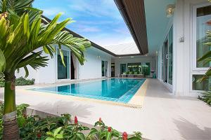 Villa Kalasea, Vily  Pattaya North - big - 23