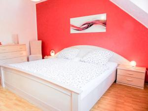 Apartment Weingut Krempel, Apartments  Traben-Trarbach - big - 16