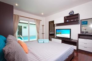 Villa Kalasea, Vily  Pattaya North - big - 21