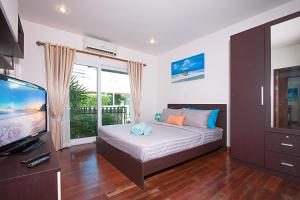Villa Kalasea, Vily  Pattaya North - big - 20