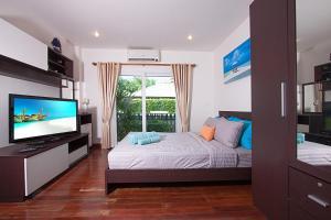 Villa Kalasea, Vily  Pattaya North - big - 19
