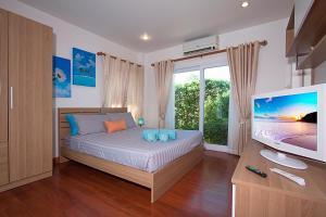 Villa Kalasea, Vily  Pattaya North - big - 15