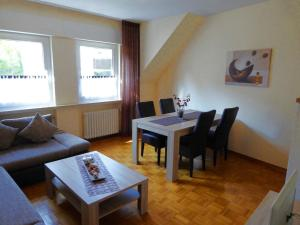 Apartment Weingut Krempel, Apartments  Traben-Trarbach - big - 14