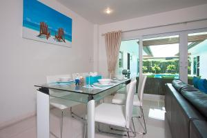 Villa Kalasea, Vily  Pattaya North - big - 10