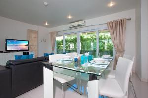 Villa Kalasea, Vily  Pattaya North - big - 9