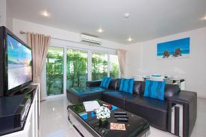 Villa Kalasea, Vily  Pattaya North - big - 8