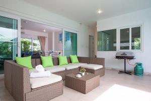 Villa Kalasea, Vily  Pattaya North - big - 5