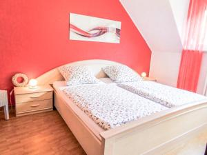 Apartment Weingut Krempel, Appartamenti  Traben-Trarbach - big - 11