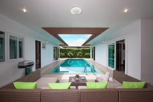 Villa Kalasea, Vily  Pattaya North - big - 2