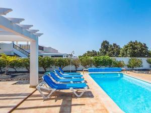 Villa Villa Callao Negro.1, Ville  Playa Blanca - big - 2
