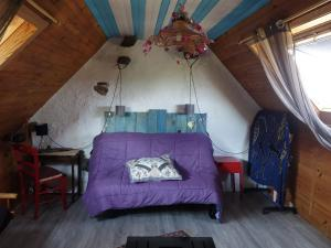Holiday Home Ti Maen, Дома для отпуска  Kernalléguen - big - 17