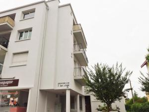 Apartment Avenue de Biarritz, Apartmanok  Anglet - big - 10