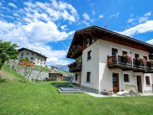 Locazione turistica Fiordaliso, Apartments  Valdisotto - big - 25
