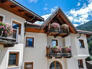 Locazione turistica Fiordaliso, Apartments  Valdisotto - big - 11