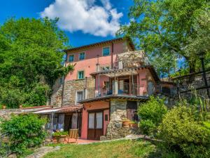 Locazione turistica Rosa, Apartments  San Clemente in Valle - big - 5