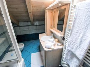 Locazione turistica Non Ti Scordar Di Me, Apartments  Valdisotto - big - 10