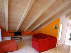 Locazione turistica Non Ti Scordar Di Me, Apartments  Valdisotto - big - 9
