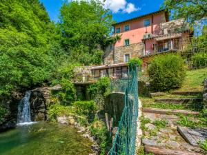 Locazione turistica Verde, Apartments  San Clemente in Valle - big - 6