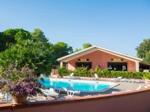 Locazione turistica Pineta.4, Дома для отпуска  Марина-ди-Биббона - big - 2
