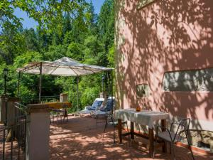 Locazione turistica Rosa, Apartments  San Clemente in Valle - big - 8
