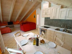 Locazione turistica Non Ti Scordar Di Me, Apartments  Valdisotto - big - 26