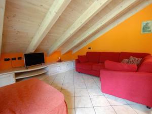 Locazione turistica Non Ti Scordar Di Me, Apartments  Valdisotto - big - 21