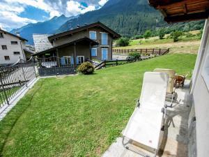 Locazione turistica Botton d' Oro, Appartamenti  Valdisotto - big - 6