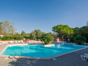 Locazione turistica Pineta.4, Holiday homes  Marina di Bibbona - big - 6