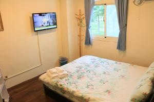 Harmony Guest House, Privatzimmer  Budai - big - 19