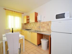 Apartment Ivka.1, Appartamenti  Tribunj - big - 7
