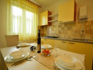Apartment Ivka.1, Appartamenti  Tribunj - big - 5