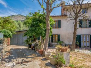 Locazione turistica La Gora, Holiday homes  Massarosa - big - 5