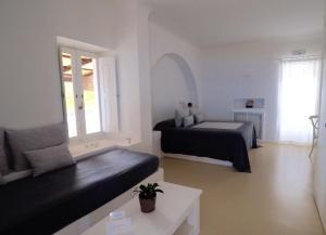 Capofaro Locanda & Malvasia, Hotels  Malfa - big - 12