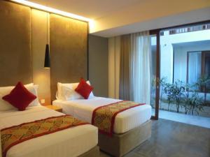 Villa Puri Ayu, Hotels  Sanur - big - 7