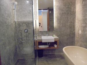 Villa Puri Ayu, Hotels  Sanur - big - 92