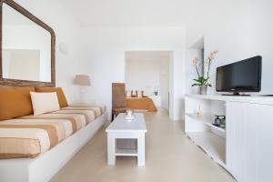 Capofaro Locanda & Malvasia, Hotels  Malfa - big - 11