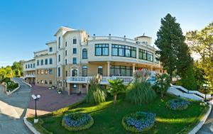Zeleny Guy Health Resort