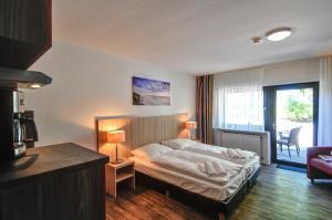 Hotel Sonneninsel Fehmarn, Отели  Fehmarn - big - 5