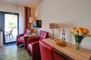 Hotel Sonneninsel Fehmarn, Отели  Fehmarn - big - 2