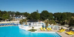 Holiday home avenue Felix ducournau 40160 Gastes