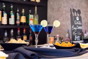 Excel Hotel Roma Ciampino, Hotely  Marino - big - 34