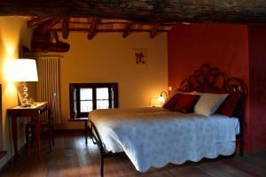 Affittacamere Valnascosta, Guest houses  Faedis - big - 21