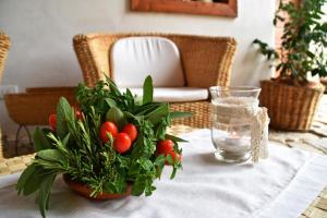 Affittacamere Valnascosta, Guest houses  Faedis - big - 75