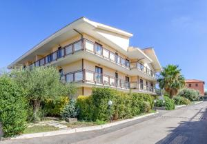 Excel Hotel Roma Ciampino, Hotely  Marino - big - 38