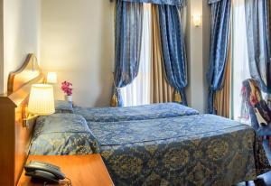 Excel Hotel Roma Ciampino, Hotely  Marino - big - 13