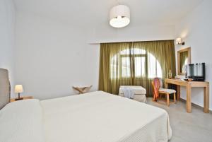 Xenia Hotel, Отели  Наксос - big - 19